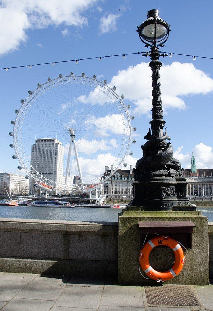 Cercles londoniens