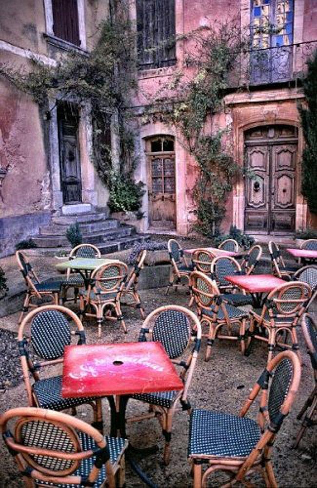 Café des Ocres