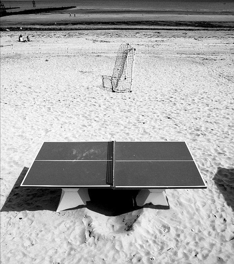 Ping-pong marin