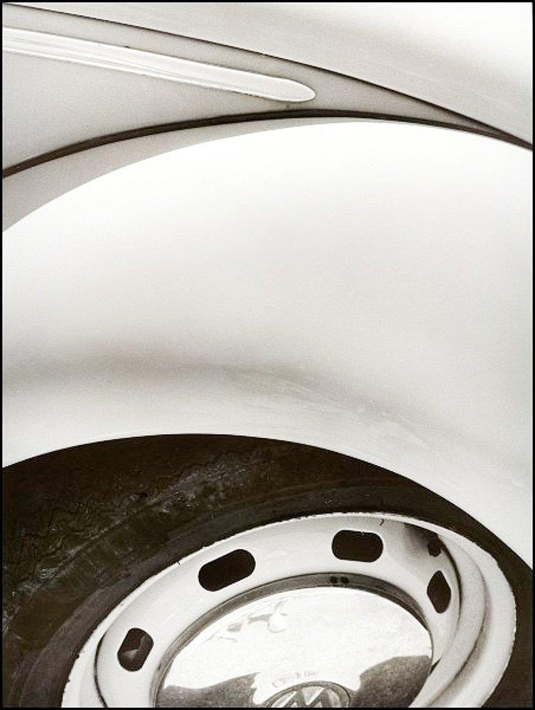Courbes VW