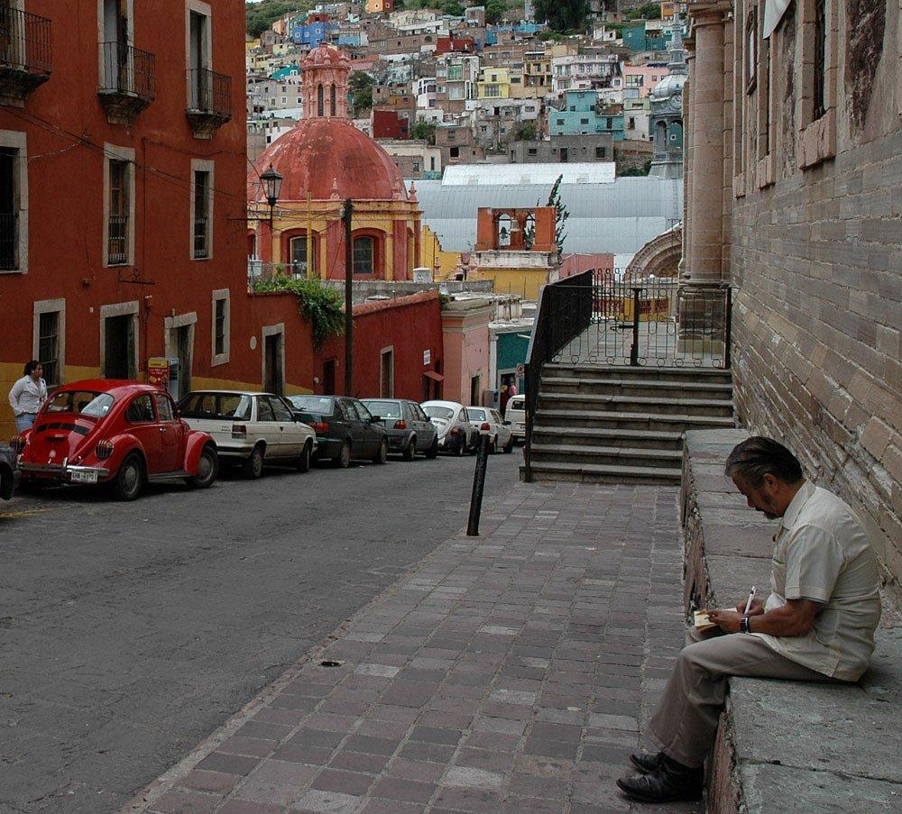 Guanajuato (Mexique)