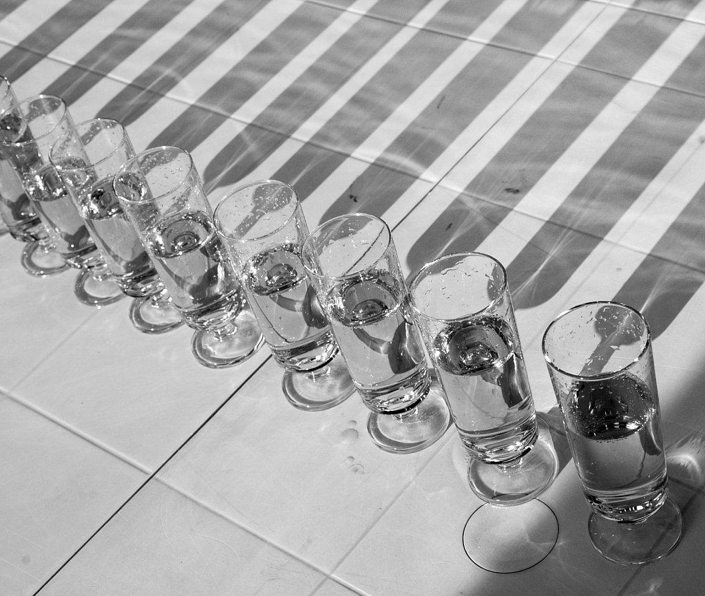 Ombres de verres